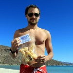 Logan's quest for the perfect chicharrón continues