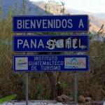 Pana, not Panajachel, noted.