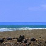 Great surf in Playa Hermosa